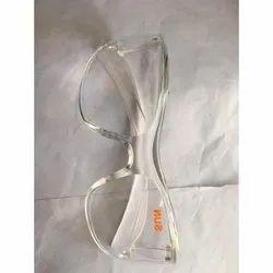 Transparent Safety Glass