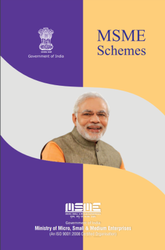 MSME Project Report Services