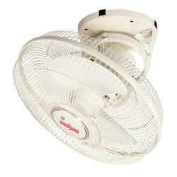 Wall Mount Cabin Fan