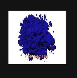 Organic Pigments - PHTHALOCYANINE BLUE PIGMENTS