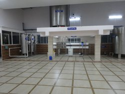 RO Mineral Water Purification Plant, Capacity: 6000 Lph