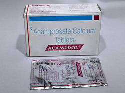 Acamprol 333 Mg Tablet