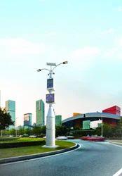 Smart Street Pole