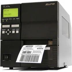 Series Industrial Printer, Model: GL4e