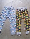 Boys and girls winter pant