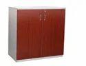 Ergonomically Wooden Office Storage