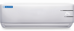 Blue Star Air Conditioner Fix Speed 1 Tr (12000btu) YATU