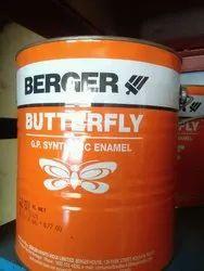 Berger Butterfly Paint