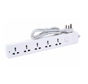 5 Way Extension Socket