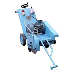 CC-300 Asphalt Concrete Cutting Machine