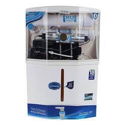 ABS Plastic Aqua Supreme Water Purifier, Capacity: 14.1 L and Above