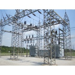 Electrical Substation Installation Services, in Pan India