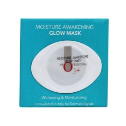 O3  Brightening Glow Mask for Instant Skin Whitening and Purifying Suitable for All Skin Types (5g)