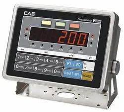 Sensortronics Weighing Controller