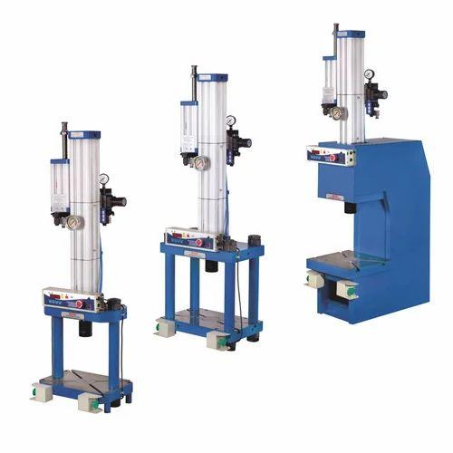 A Series Hydro Pneumatic Press Cylinder