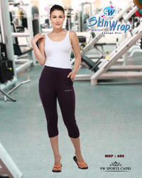 Ladies Gym Capri
