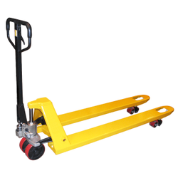 ORBIT Yellow Material Handling Equipment, Model Name/Number: Orb-2.5,  Capacity: Up To 3 Ton, Rs 16500.00 /piece | ID: 21400592448