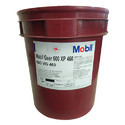 Mobil Gear Oil 600 XP 460