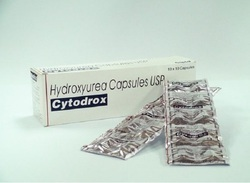 Cytodrox 500 mg