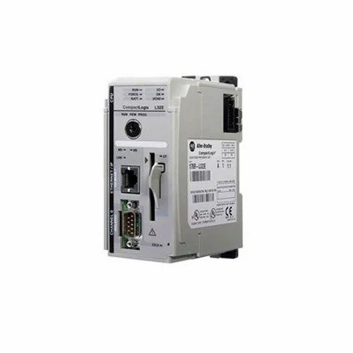 Compactlogix L30er Controller