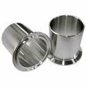 Stainless Steel TC End Elbow