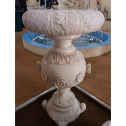 Marble Water Stand