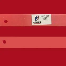 Pink Edge Band Tape
