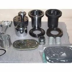 Accel Sabroe SMC CMO BFO Parts, For Industrial