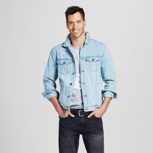 6a1693992a7 Light Blue Jacket Men - Equata.Org The Best Jacket 2018