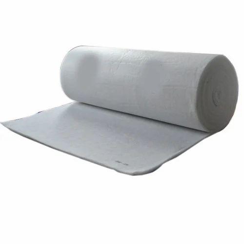 Polyester Non-Woven Filter Fabric