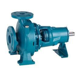 Horizontal Polypropylene Bare Shaft Coupled Pump