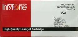 35A (CB 435A) Compatible Toner Cartridge For HP Printers