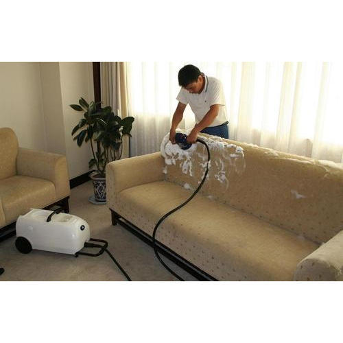Hotel Housekeeping Services: ASL Facility Management Services, Pune