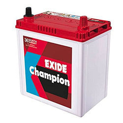 Exide Champion Car Battery