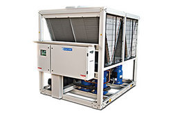Air Cooled Chillers Blue Star, 5 TR To 250 TR