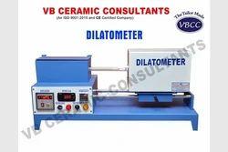 Dilatometer Machine