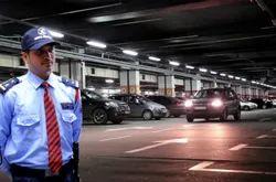 Parking Control Security Service