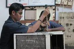 Split AC Air Conditioner Repairing Service, Capacity: 2 Tons, Copper