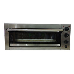 Goyal Single Deck Oven