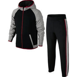 Mens Hooded Tracksuit