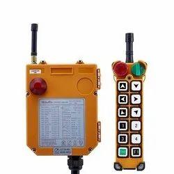 F24-12S Radio Remote Controls