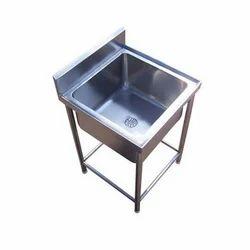SS Single Sink Unit