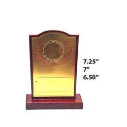 6.50 Wooden Memento