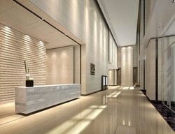 Modern Lobby Designs