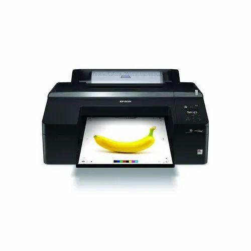 Epson Sc-P5000 - 17 Inch Wide Format Photo Printer