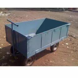 Box Type Trolley