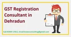 GST Consultant / GST Expert in Dehradun