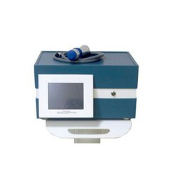 Shockwave Therapy Equipments