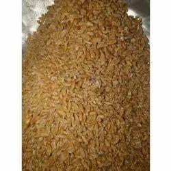Organic Broken Wheat, High in Protein