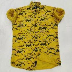 GSTAR RFD Men''S Casual Shirt, Size: M L XL